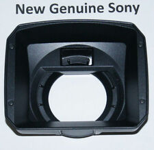 NEW Lens Protector Hood Shade Assy For Sony Digital HD Video Camera Recorder