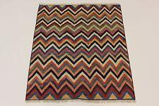 en exclusivité nomades Kelim pièce unique tapis persan d'Orient 1,91 x 1,60