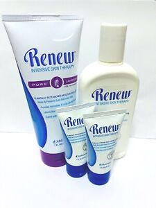 Melaleuca Renew/PURE Lavender Intensive Dry Skin Moisturizing Lotion