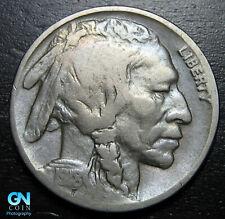 1918 D Buffalo Nickel  --  MAKE US AN OFFER!  #B0662