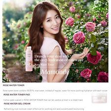 Amore Pacific Mamonde Rose Water Toner 90.89% 7Free 500ml K-Beauty Made In Korea