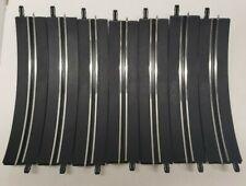 Carrera Go 1/43 Scale Slot Car Track - 7 Loop Pieces