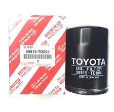 Genuine OEM Toyota Oil Filter Hilux Land Cruiser 4Runner Hiace