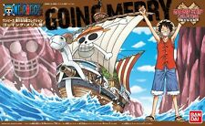 BANDAI ONE PIECE MODEL KIT GRAND SHIP COLLECTION #03 GOING MERRY NEW