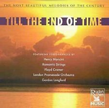 Most Beautiful Melodies of the Century: Till the End of Time Var Arts CD 1998