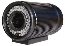 4:3 Format Fernsteuerbare RS-485 IR Super Zoom Outdoor Kamera Camera VVK-ZC54IR