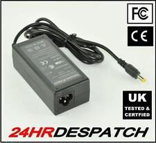 Portátil AC Cargador Adaptador para Sony Vaio pcg-7t1m 7x1m 7y1m K33