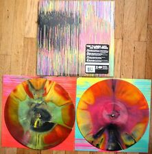 Flaming Lips and Heady Fwends Vinyl 2xLP Hand Poured New