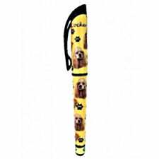 Cocker Spaniel Dog Lovers Pen Refillable Gift Puppy E & S Pets Many Breeds