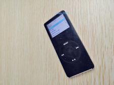 Apple iPod Nano 1 generation 2GB black