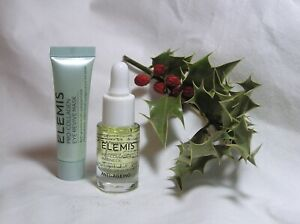 Elemis - Pro-Collagen Eye Revive Mask 4ml & Pro Collagen Marine Oil 5mls - BN