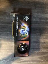 BFG Technologies NVIDIA GeForce GTX 275 (BFGRGTX275896OCE) 896MB GDDR3 SDRAM PCI