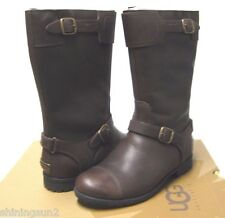 Ugg Gershwin Chocolate Women Boots US7.5/UK6/EU38.5/JP24.5