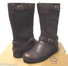 Ugg Gershwin Chocolate Women Boots US7.5/UK6/EU38.5/JP24.5