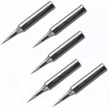 Ersetzen Lötung Solder Leader-Free Solder Iron Tip Hakko 936 900M-T-0.8D
