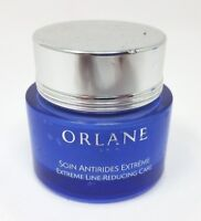 Orlane Extreme Line-Reducing Care 1.7 oz. 50 mL NEW NOT IN BOX DENTED NOT FULL