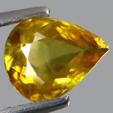1.18ct Sphene/Titanite  100% Natural Thailand Nice Color Gemstone $NR