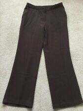 Ladies Marks And Spencer Trousers Size 12 S