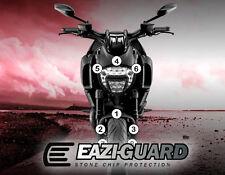 Eazi-Guard™ Ducati Diavel 2011-2017 Motorbike Stone Chip Protection Kit