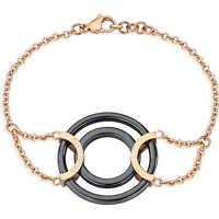 bracciale donna gioielli Morellato Ceramic SAES07