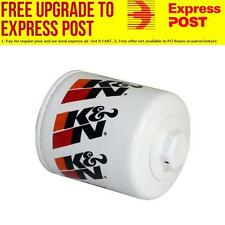K&N PF Oil Filter - Racing HP-1007 fits Hummer H2 6.0 AWD