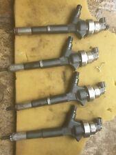 A17dtr Injectors X4