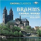 Brahms: Choral Works (2011)