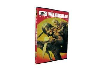 The Walking Dead Season 10 Brand New DVD Complete Box Set Free Shipping