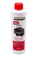 MOROSO CERAMIC ENGINE SEALANT BLOCK SEAAL RACING SAVER IMCA 35500 1PT BOTTLE