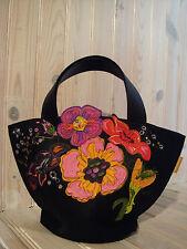 MAMATAYOE sac à main femme Katsura Multicolore 49€ neuf été 2016