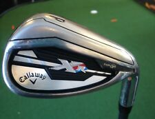 Callaway XR Pitching Wedge RH Project X 5.5 R graphite shaft