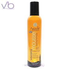 AGADIR ARGAN OIL Volumizing Styling Mousse 8.5oz Sulfate FREE Anti Color Fade