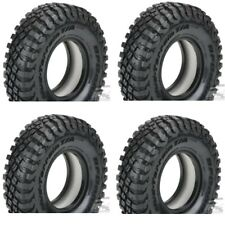Pro-line 10152-14 Class 1 BFGoodrich Mud-Terrain KM3 Blue Tires (4) Rock Crawler