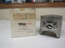 GENUINE NOS Yamaha IT465 Piston 4V6-11638-00