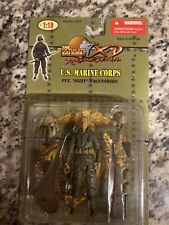 21st. Century Toys Ultimate soldier XD 1:18 Marine PVT. Dizzy Hagenshire