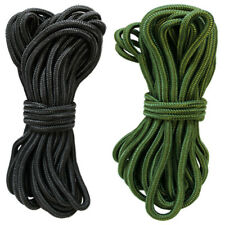 3/8'' x 50 Ft. Utility Rope 1350 lbs Tensile Strength Tie Down Rope Strap
