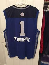 Amare Stoudemire All Star Jersey Adidas Large New York Knicks