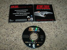 Star Trek: Judgement Rites (Macintosh 1996) Mint
