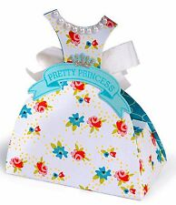 Sizzix Bigz Pro Dress Box #656598 Retail $59.99 designer Stu Kilgour, SO FUN!!