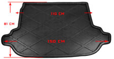Rear Trunk Boot Cargo Floor Mat Waterproof For Subaru Forester 2013-2017