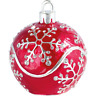 Craycombe Trinkets Christmas Bauble Pewter Trinket Box 6cm 6044 New