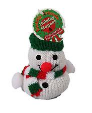 "ACME Snowman Chrismas Ornament Refrigertor Magnet ""Brand New"""