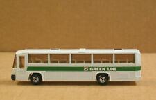 efsi Ho Volvo Green Line Tour Bus
