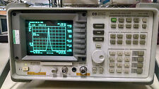 HP8590B Test Equipment