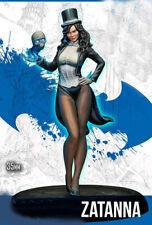 Zatanna  Resin Model Kit  Batman Miniatures  KM35-Res-006
