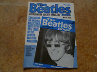 THE BEATLES BOOK MONTHLY Appreciation Society Magazine No. 35 March 1979