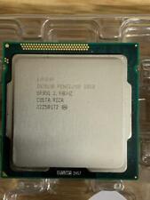 Lot of 8 Intel Pentium G850 SR05Q