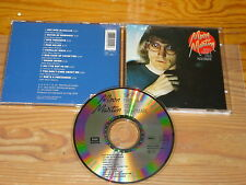 MOON MARTIN - SHOTS FROM A COLD NIGHTMARE / ALBUM-CD 1978/1992 MINT-