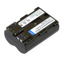 Batterie Li-ion 7.4V 1800mAh BP511 BP511A / pour Canon