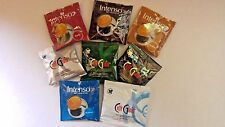Intenso/Caffe Gioia 150  ESE 44mm Coffee Pods [Combo Pack] - FREE P&P